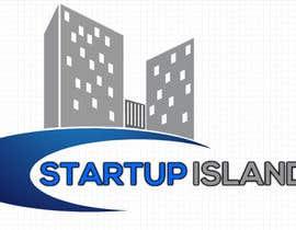#52 para Design a Logo for STARTUP ISLAND por Ripper1