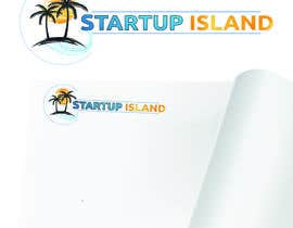 nº 56 pour Design a Logo for STARTUP ISLAND par viadesigns