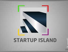erajshaikh123 tarafından Design a Logo for STARTUP ISLAND için no 37