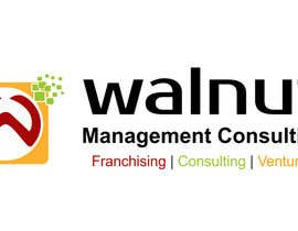 #51 untuk Design a Logo for Walnut Management Consulting an International Business & Management Consulting Organization oleh mgliviu