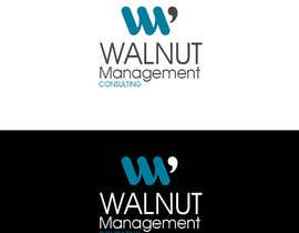#38 untuk Design a Logo for Walnut Management Consulting an International Business & Management Consulting Organization oleh seofutureprofile