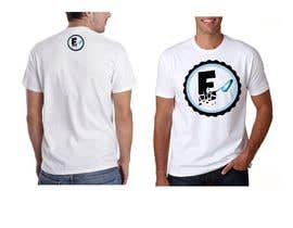 #7 for Design a T-Shirt for ES af VikiFil