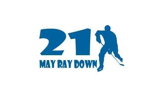 Contest Entry #                                        12                                      for                                         Logo design for a hockey related website