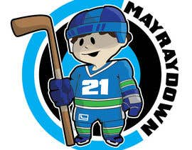 #15 for Logo design for a hockey related website af MyPrints