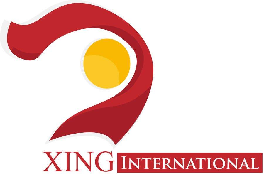 Proposition n°17 du concours Design a Logo for Xing International Holding B.V. (Holding Company)