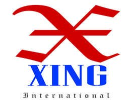 nº 8 pour Design a Logo for Xing International Holding B.V. (Holding Company) par sazid94