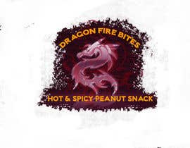 nº 11 pour Design a Logo for Dragon Fire Bites (Spicy Snack) par swathysreeharipj