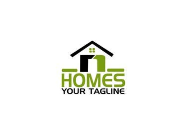 tfdlemon tarafından Design a Logo for N1Homes (Number1Homes) için no 50