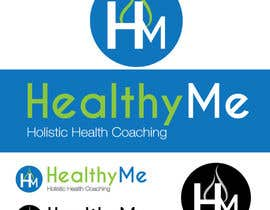 nº 8 pour Holistic Health Coaching - Healthy Me - par karmenflorea