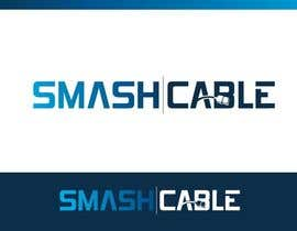 #120 cho Design a Logo for Smash Cables bởi jass191
