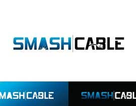 #124 para Design a Logo for Smash Cables por jass191