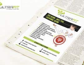 #11 for Design a Flyer for Kids Martial Arts Classes by SagarChitrakar