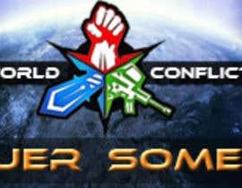 Nro 19 kilpailuun Mobile game logo & banners käyttäjältä dejassekar