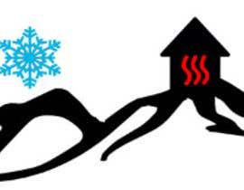 Nro 1 kilpailuun Design a company logo -- 2 käyttäjältä hamzashahid9