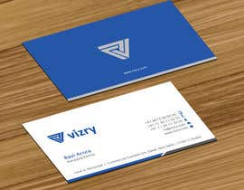 #12 para Corporate Identity Kit - Reposted On Demand por jobee
