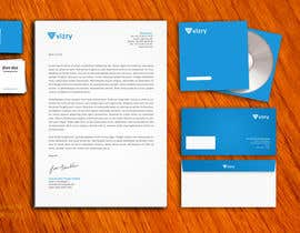 #16 para Corporate Identity Kit - Reposted On Demand por amitpadal