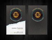 Graphic Design Contest Entry #105 for Business Card Design for The BBC Music