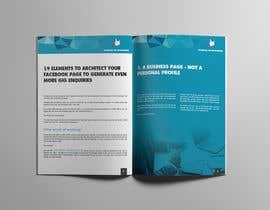 Nro 8 kilpailuun Stunning A4 E-book Cover and Content Layout käyttäjältä tramezzani