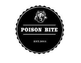 Nazmulhasan96 tarafından Logo poison bite için no 103