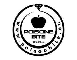 nº 149 pour Logo poison bite par vladimirsozolins