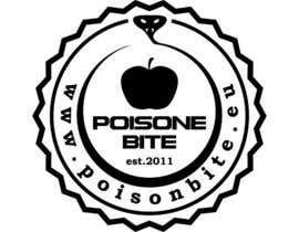 nº 152 pour Logo poison bite par vladimirsozolins