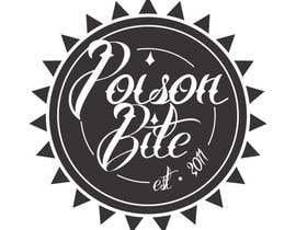 TerrickD351gn tarafından Logo poison bite için no 34