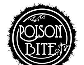 robertmorgan46 tarafından Logo poison bite için no 83