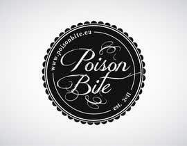 rapakousisk tarafından Logo poison bite için no 135
