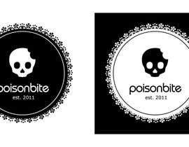 elnestbantolo tarafından Logo poison bite için no 18