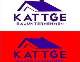 nº 60 pour Design of a Logo for a building construction company par TATHAE