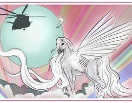 nº 101 pour Valentine's Day Postcard Design par polinamay