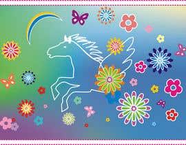 #110 para Valentine's Day Postcard Design por primavaradin07
