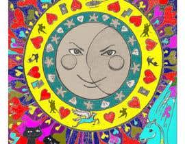 Nro 117 kilpailuun Valentine's Day Postcard Design käyttäjältä eloren