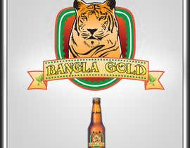 #6 for Bangla gold beer by PPWGD