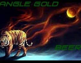 #13 para Bangla gold beer por tugraince7