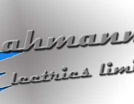 nº 22 pour Design a Logo for Lahmann Electrics Limited par varunmalhotra46