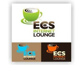 #78 for Design a Logo for an Internet Cafe/ Lounge af salutyte