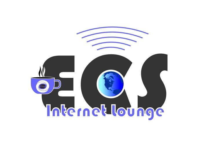 Contest Entry #115 for Design a Logo for an Internet Cafe/ Lounge