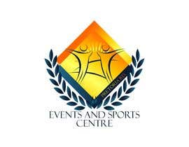 #23 para Design a Logo for an Sports / Events Centre in East London por salutyte