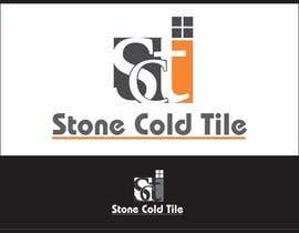#90 cho Design a Logo for Stone Cold Tile bởi aryainfo12