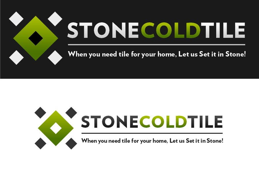 #42 for Design a Logo for Stone Cold Tile by lpfacun