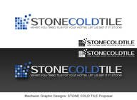 Contest Entry #103 for Design a Logo for Stone Cold Tile