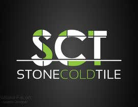 #105 for Design a Logo for Stone Cold Tile by NataliaFaLon