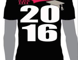Nro 18 kilpailuun T-shirt design for end of year school käyttäjältä lhorieanne