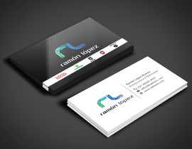 #47 for Design a Personal Logo and Business Card for me by angelacini