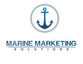 #76 for Design a Logo for Marine Marketing Company af HAJI5