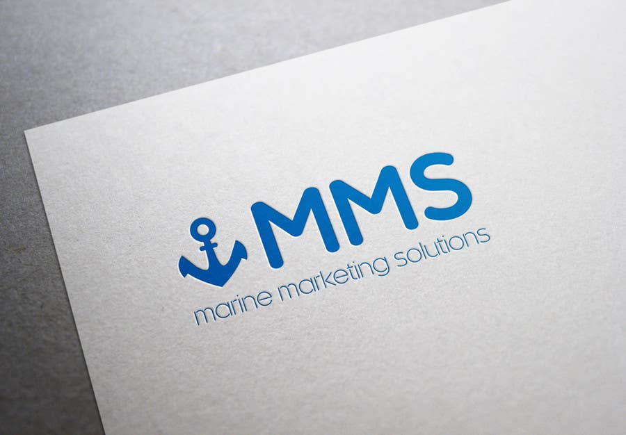 Konkurrenceindlæg #71 for Design a Logo for Marine Marketing Company