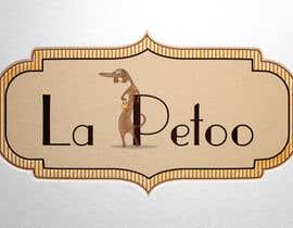 #58 cho LOGO: vintage italian style: luxury doggy hotel bởi izvergNat