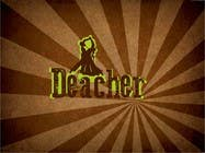 Contest Entry #21 for Design a logo for a dance instruction platform (Deacher)