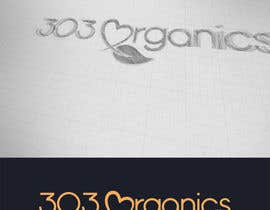 #39 for Design a Logo for 303 organics af m2ny